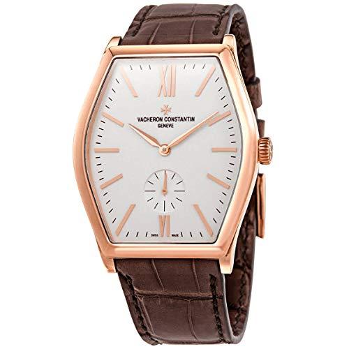 Vacheron Constantin Malte Silver Dial Men's Watch 82230/000R-9963