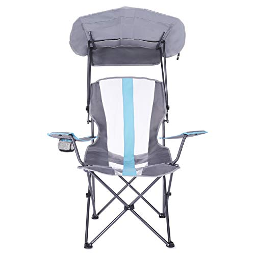 Kelsyus Original Canopy Chair, 37' x 24' x 58', (Model: 6038851)