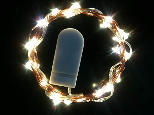 50 x LED points lumineux ciel étoilé warmweiss 12v transformateur