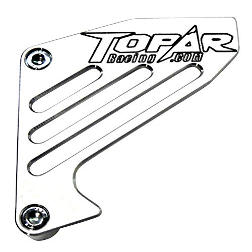 Topar Racing Case - Countershaft Guard for 2002-2007 HONDA CRF450