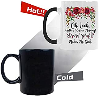 Best oh look another glorious morning cup Reviews