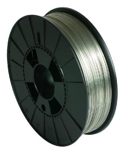 Abratools - Bobina hilo inoxidable 316 diámetro 200/0,8mm 5kg