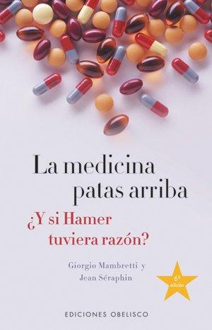 MEDICINA PATAS ARRIBA,LA (SALUD Y VIDA NATURAL)