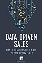 Data-Driven Sales: Learn how B2B sales leaders at HubSpot, Salesloft, and other top companies use data to grow faster