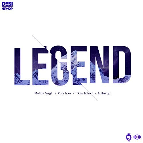 Guru Lahori feat. Mohan Singh, Rush Toor & Kallmeup