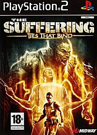The Suffering:Ties That Bind-(Ps2)