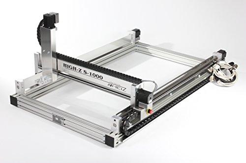 Graviermaschine - 1000x600mm