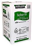 Kirkland Signature Soybean Oil, 35 lbs (17.3 L / 4.55 Gal)