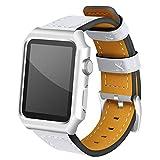 HZNYYY Sangle Compatible pour Apple Montre 38Mm 40 Mm 42Mm 44Mm, Beaucoup De Couleurs...