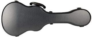 Kala ABS Molded Plastic Case, Baritone - Charcoal