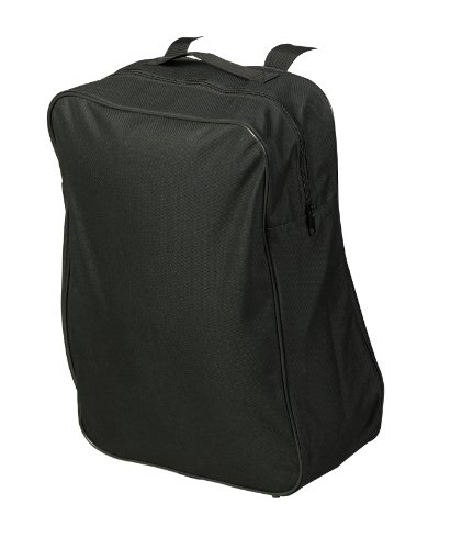 Homecraft Economy Scooter Bag, Useful accessory to carry personal items, Adjustable strap to fit any scooter, Zip top for security, Ideal for elderly and disabled (Eligible for VAT relief in the UK)