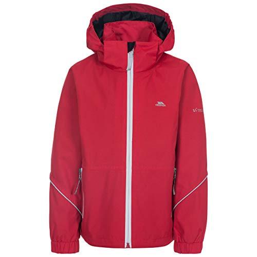 Rapt Kids  Waterproof Jacket - RED 11 12
