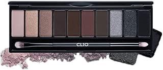 [Clio] Pro Layering Eye Palette #4 Smoky Top