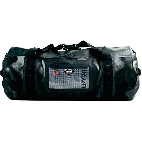 LaPlaya Tasche Cylinder Duffel, black, 77 x 34 x 34 cm, 70 Liter, 800501