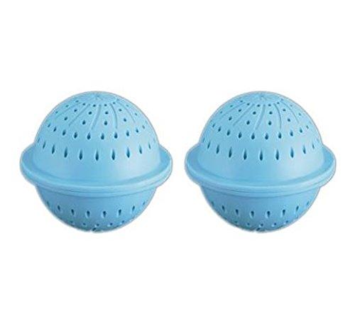 洗濯ボール エコサターン 2個セット