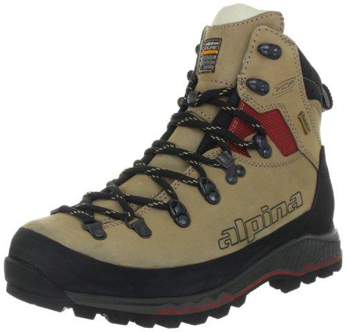 Alpina 680186, Herren Trekking- & Wanderstiefel, Beige (beige), EU 48 (UK 13)