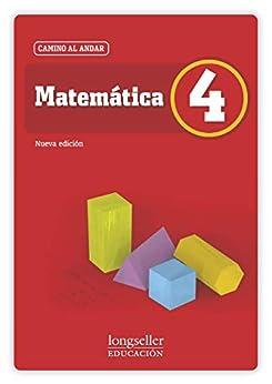Matemática de 4°: camino al andar