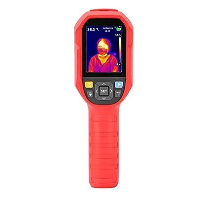 UTi165H NewestThermal Imagining Infrared Camera,High Temperature Limit Exceeding Alarm