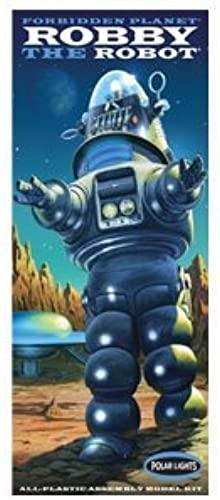 buen precio POLAR LIGHTS POL810 1 12 Forbidden Forbidden Forbidden Planet Robby the Robot PLLS0810 by Polar Lights  el mas reciente