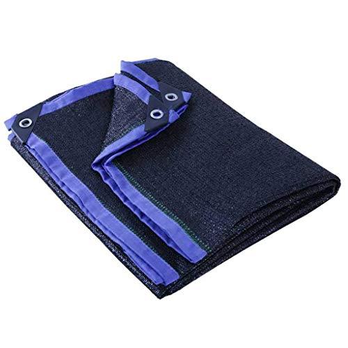 HOMEDAI 95% Shade Cloth UV Resistant Shade Fabric for Garden Patio Sun-Block Mesh Pergola Cover Canopy,12x24ft/4x8m