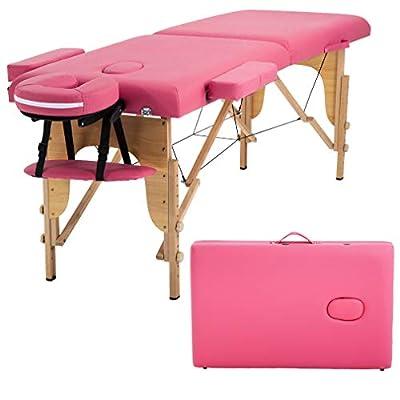 Massage Table Portable Massage