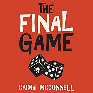 The Final Game cover art