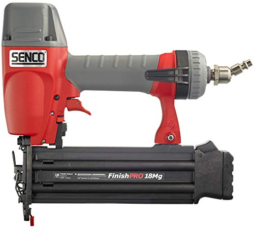 SENCO FinishPro®18-Gauge Brad Nailer