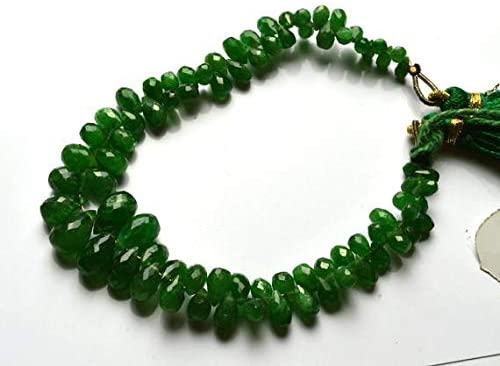 GEMS-WORLD Beads Gemstone 1 Strand 6.5 Natural inches Colorado Springs Mall Our shop most popular Stran Full