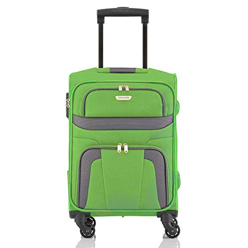 Travelite Orlando 4 W Trolley S