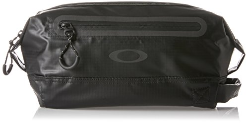Oakley Men's Fp Dopp Kit, Blackout, One Size
