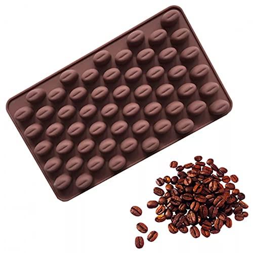 ZPZZPY 3 Kavitäten Schokoladeneinsatz Schwan Silikon Weiß Kuchenform Schokoladenbacken Dekorationswerkzeug Familie