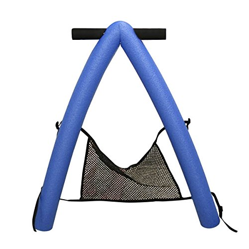 Kiefer Rock It Boat Swim Trainer, 22-Inch Long, Blue