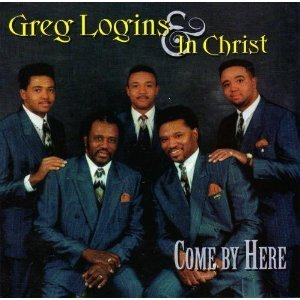 Come By Here by Logins & In Christ
