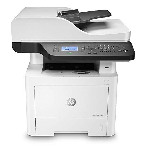 Multifuncional HP, LaserJet M432FDN Mono (A4) - 7UQ76A_696