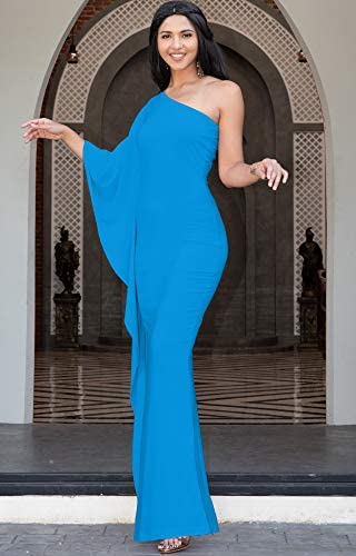 Bridesmaid dress with cape _image3