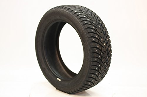 Nokian–hkpl8Spiked XL 245/40R1897T–Neumáticos de invierno (Automóviles)