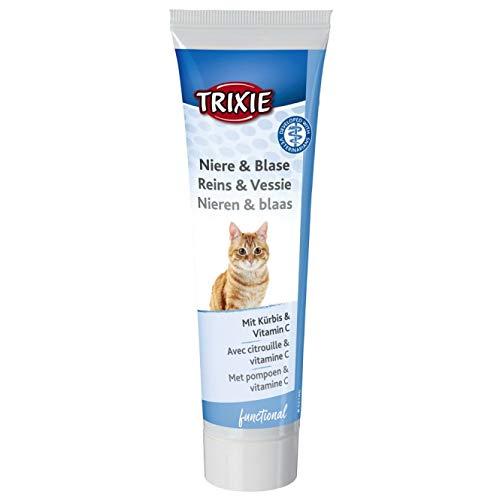 Trixie Niere & Blase Paste für Katzen - 100g