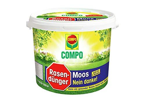 Compo -   Rasendünger Moos