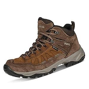 Meindl Nebraska Women/'s Hiking Boots Trekking Shoes Outdoor Shoes Loafers New