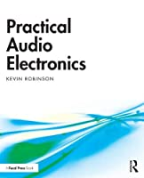 Practical Audio Electronics Front Cover