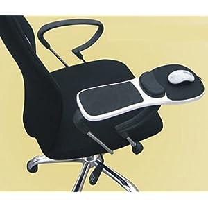 YANGHX – Reposabrazos ergonómico ajustable para silla