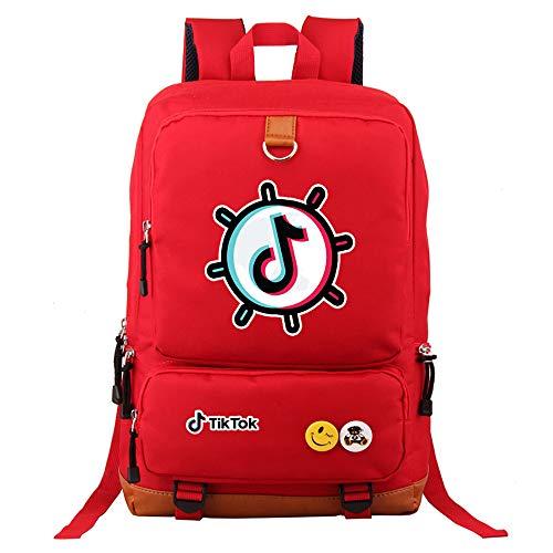 petit un compact Sac à dos pour ordinateur portable FZFUTURE Business Backpack TIKTok, sac à dos pour ordinateur portable Game Backpack…