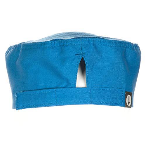 Colour by Chef Works B173 Bonnet Bleu