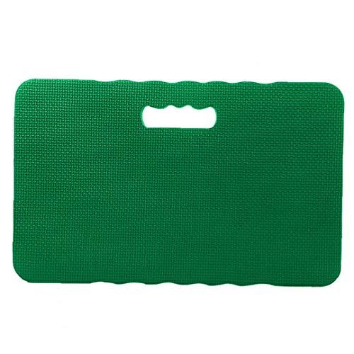 Garden Knee Mat Pad Kneeler Soft Kneeling EVA Foam Thick for Baby Bath Repair Yoga Exercise Green Garden Tools