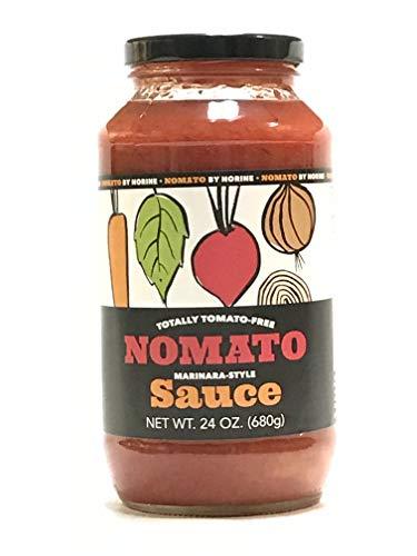 Nomato Sauce - Original Tomato Free Marinara Sauce (24 oz)