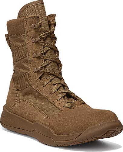 B Belleville Arm Your Feet Men's AMRAP TR501 Athletic Training Boot,...
