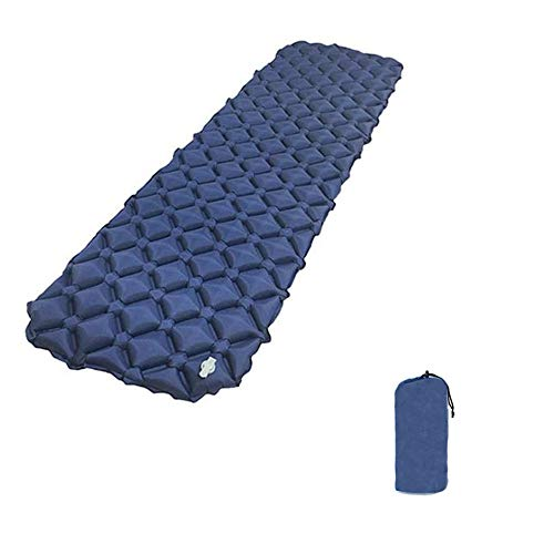 LXT PANDA Inflatable Sleeping Pad, Camping Pad, The Best Backpack Sleeping Mat, Inflatable and Compact, Camping Sleeping Mat for Backpacking, Travel and Hiking.