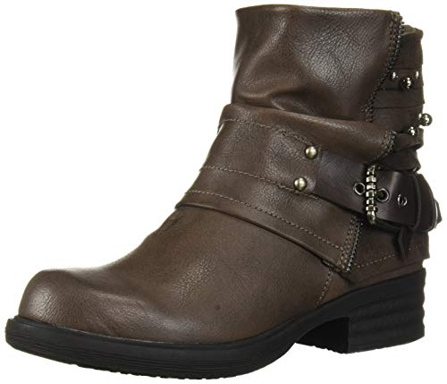 Fergalicious Womens Maven  Casual Booties Shoes -