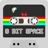 8 Bit Space - Retro Platform Game