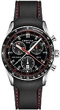 Certina DS-2 Chrono Black Dial Men's Watch C024.447.17.051.03